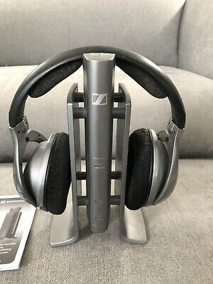 Sennheiser HDR180 Wireless Headphones