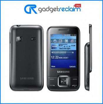 Samsung E2600 Black | Orange Network | Grade B