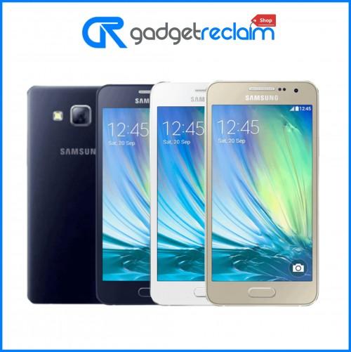 Samsung Galaxy A3 16GB A300FU | Grade C