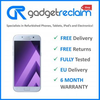 Samsung Galaxy A5 2017 (A520F) 32GB Blue | Unlocked | Grade B