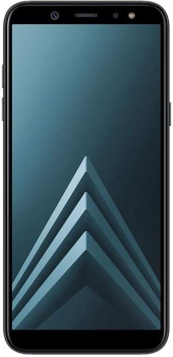 Samsung Galaxy A6 2018 (A600F) 32GB Black | Unlocked | Grade B