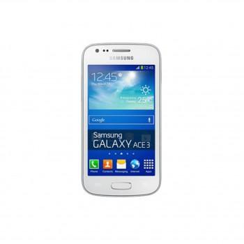 Samsung Galaxy Ace 3 | Unlocked | White | Grade B