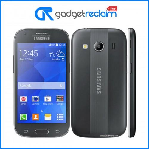 Samsung Galaxy Ace 4 4GB Black | Unlocked | Grade B
