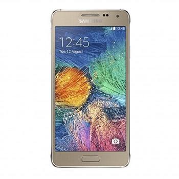 Samsung Galaxy Alpha SM-850F 16GB Gold | Unlocked | Grade B
