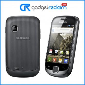 Samsung Galaxy Fit Black G389F | Unlocked | Grade C