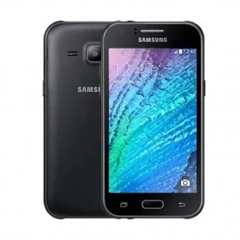 Samsung Galaxy J1 4GB Blue (J100M) | Tesco Mobile | Grade B