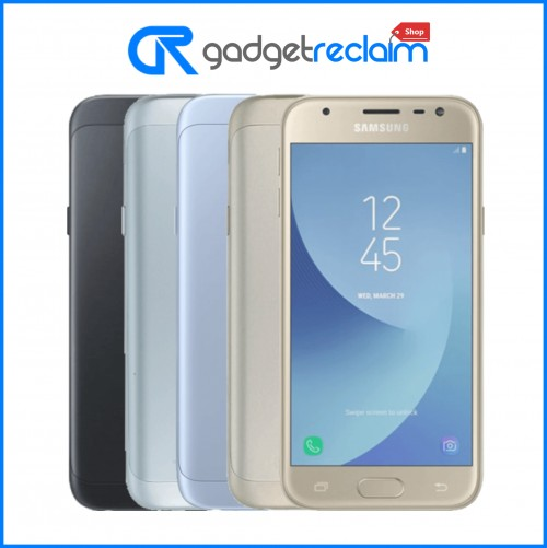 Samsung Galaxy J3 2017 | Grade C