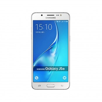 Samsung Galaxy J5 (J500F/DS) Dual Sim 8GB White | Unlocked | Grade B