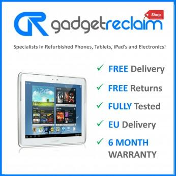 Samsung Galaxy Note 10.1 GT N8010 16GB Wi-Fi White | Grade B