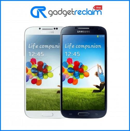 Samsung Galaxy S4 | Grade C