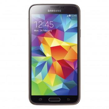 Samsung Galaxy S5 Duos Dual SIM 16GB Silver | Unlocked | Grade C