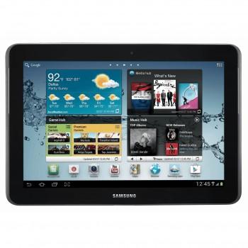Samsung Galaxy Tab 2 GT-P5110 16GB Wi-Fi 10.1 - Black | Grade B