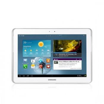 Samsung Galaxy Tab 2 GT-P5110 16GB Wi-Fi 10.1 - White | Grade B