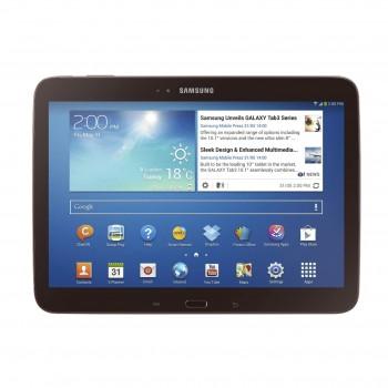 Samsung Galaxy Tab 3 10.1 GT-P5210 16GB Wi-Fi - Black | Grade B