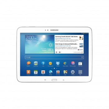 Samsung Galaxy Tab 3 10.1 GT-P5210 16GB Wi-Fi - White | Grade B