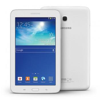 Samsung Galaxy Tab 3 Lite 7 White SM-T116 | Wi-Fi 3G (Unlocked) | Grade A