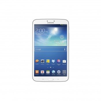 Samsung Galaxy Tab 3 SM-T315 8 White | Wi-Fi & 4G (Unlocked) | Grade B