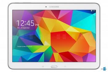 Samsung Galaxy Tab 4 SM-T530 16GB - Wi-Fi - 10.1 - White | Grade B