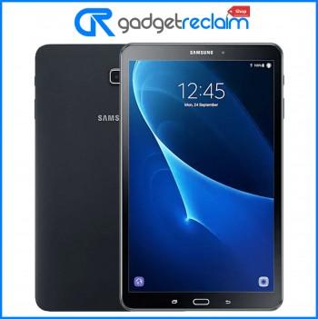 "Samsung Galaxy Tab A SM-T580 32GB 10.1"" Black | WiFi | Grade B"