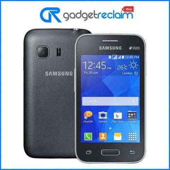 Samsung Galaxy Young 2 4GB Grey (SM-G130HN) | Unlocked | Grade B