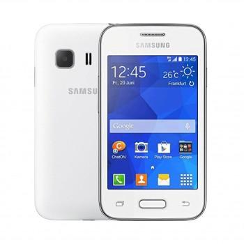 Samsung Galaxy Young 2 4GB White (SM-G130HN)   Unlocked   Grade B