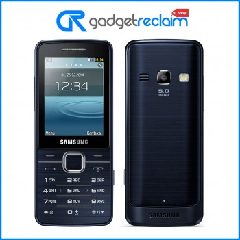 Samsung S5611 Black | Vodafone Network | Grade B