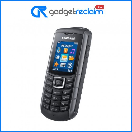 Samsung XCover 271 - B2710 Black Rugged Phone | Unlocked | Grade C