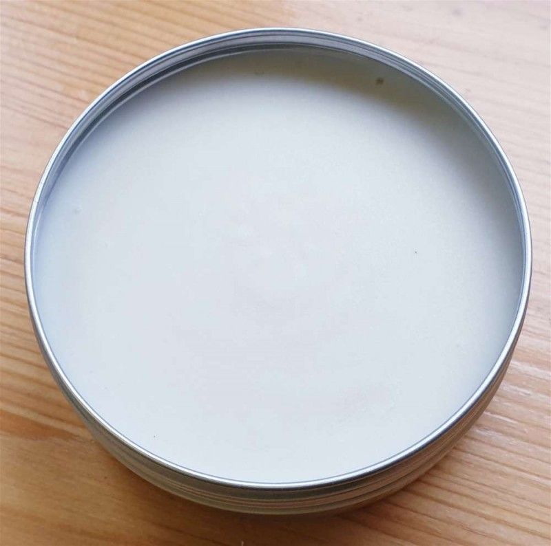 Unscented Natural Deodorant For Sensitive Skin 3