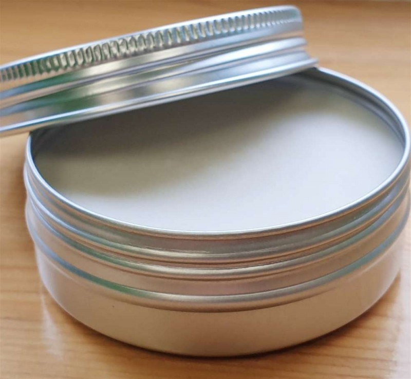 Unscented Natural Deodorant For Sensitive Skin 4