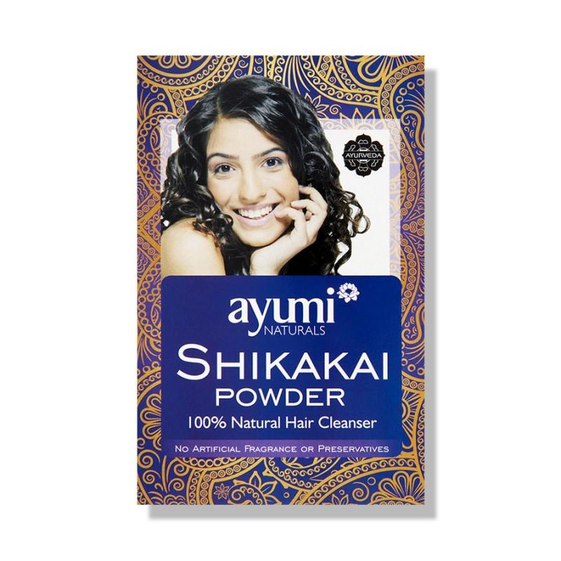 Shikakai Powder 100g 2