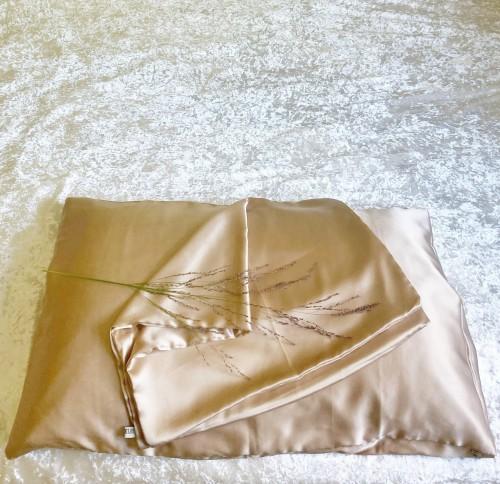 Mink Queen Envelope Pillowcase