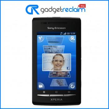 Sony Ericsson Xperia X8 e51i Black | Three Network | Grade B