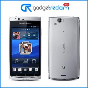 Sony Ericsson Xperia Arc Silver | Unlocked | Grade C