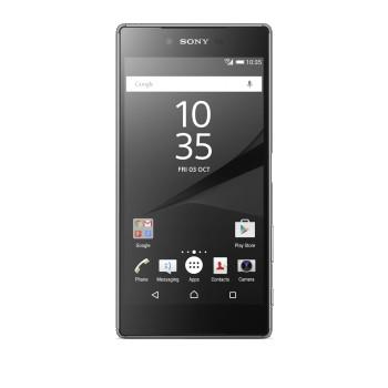 Sony Xperia Z5 Dual 32GB Black 5.2 | Unlocked (Dual Sim) | Grade B