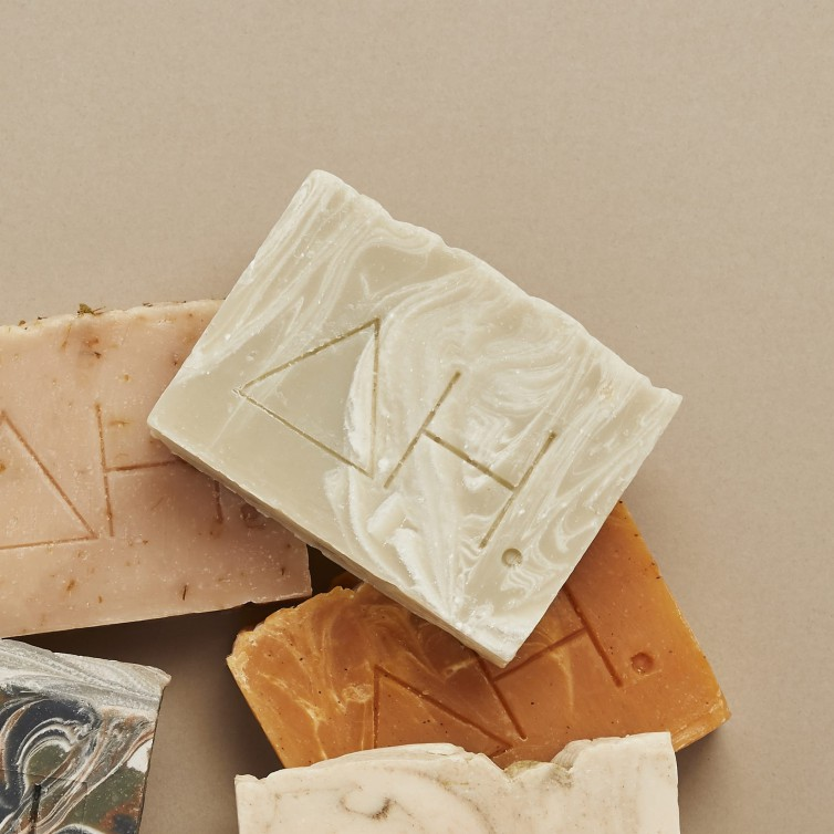 Sweet fennel soap 4