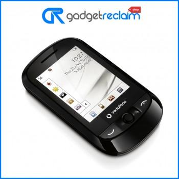 Vodafone 543 Black | Unlocked | Grade B