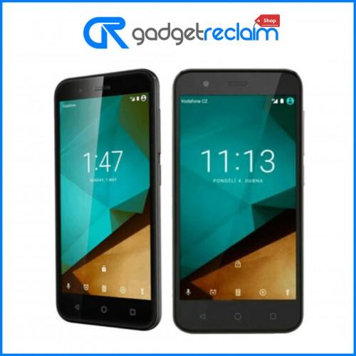 Vodafone Smart Prime 7 8GB Black | Unlocked | Grade B