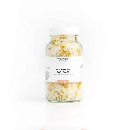 Wildtree Skincare Nourishing Bath Salts